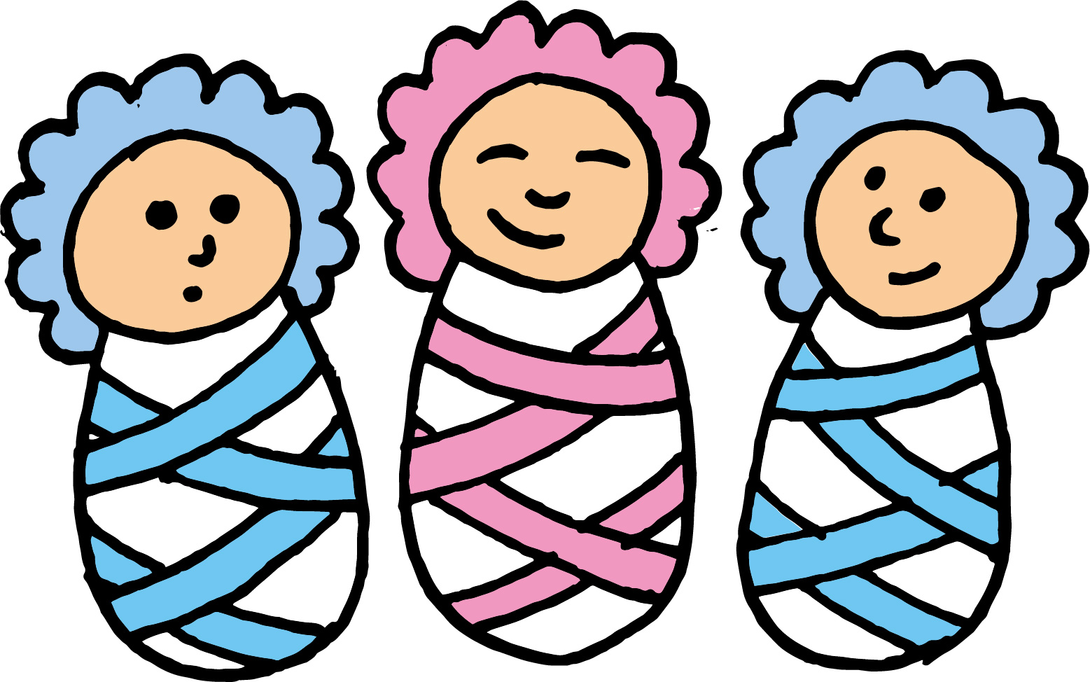 Svépomocná skupina rodičů vícerčat